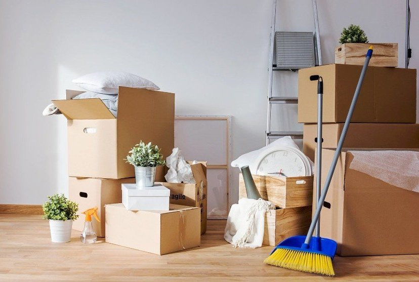 Image result for moving cleaning
